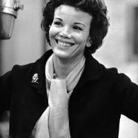 Nanette Fabray recording