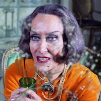 <i>Eating With the Stars:</i> Gloria Swanson's Potassium Broth
