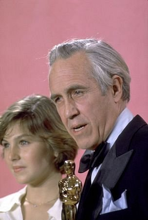 Jason Robards Oscar