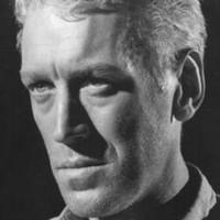 Max von Sydow young