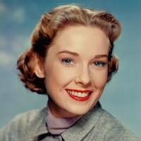 Vera Miles color, 1956