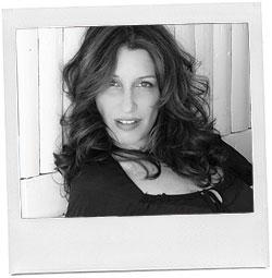 Nancy Balbirer writer