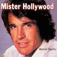 Happy Birthday, Warren Beatty!  By Nancy Balbirer