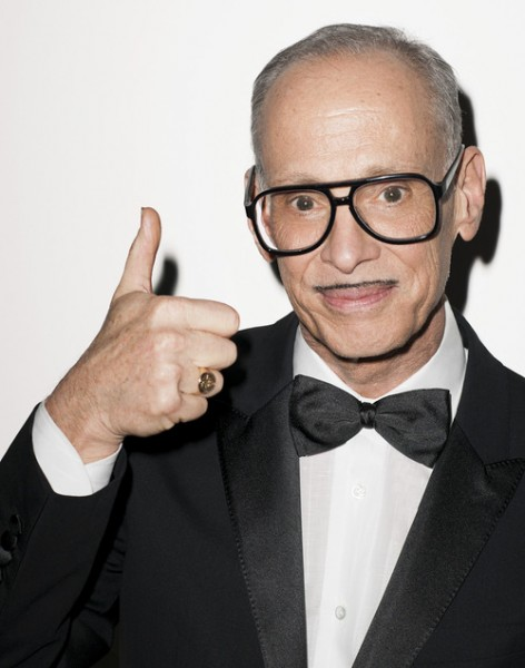 John Waters glasses