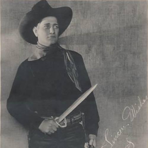 Art Acord cowboy