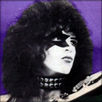 <i>Eating With the Stars:</i> Paul Stanley's Brussels Sprouts
