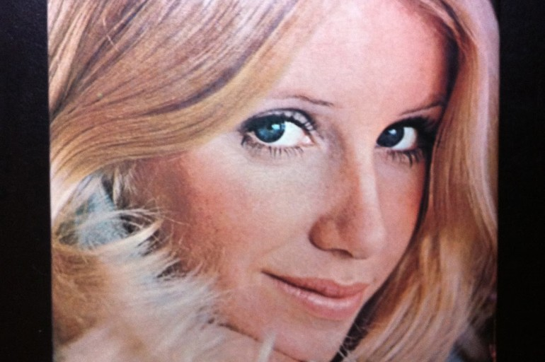 A Poem by Suzanne Somers