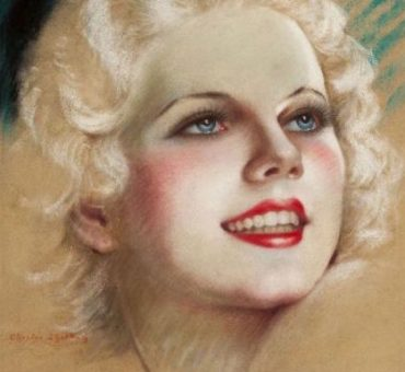 Quentin Crisp on Jean Harlow
