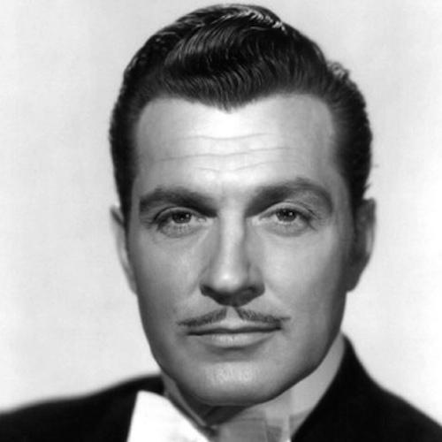 Kent Taylor mustache