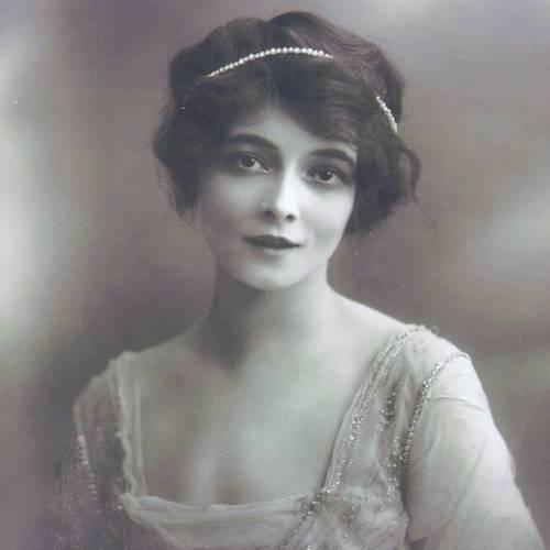 Marie Doro silent star