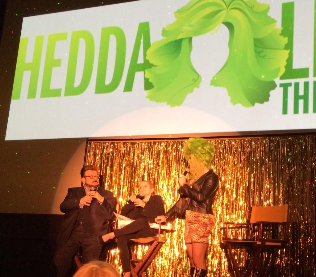 Hedda Lettuce Live