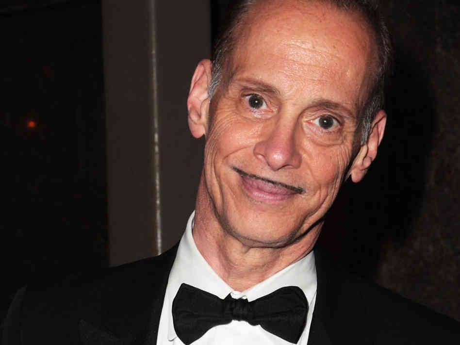 John Waters bow tie