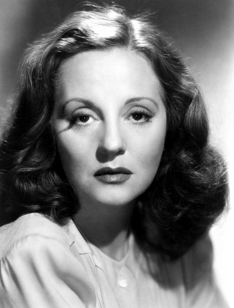 Tallulah Bankhead 1940s