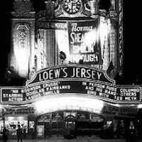 Martin Scorcese on Movie Palaces: <i>Stargayzing</i> Quote of the Day: