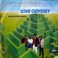 Love Odyssey (Love Shines Forever)