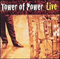 "Tower of Power, ""Soul Vaccination"""