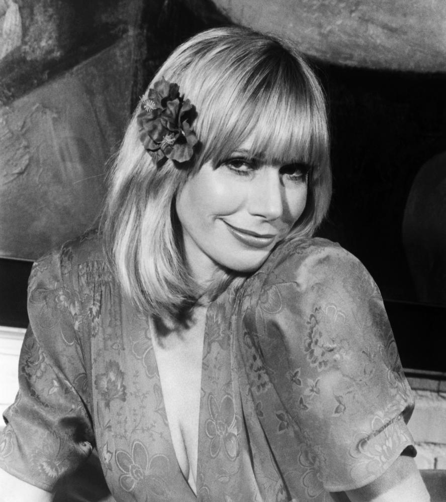 Sally Kellerman 1980s