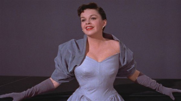 Judy Garland's best dress