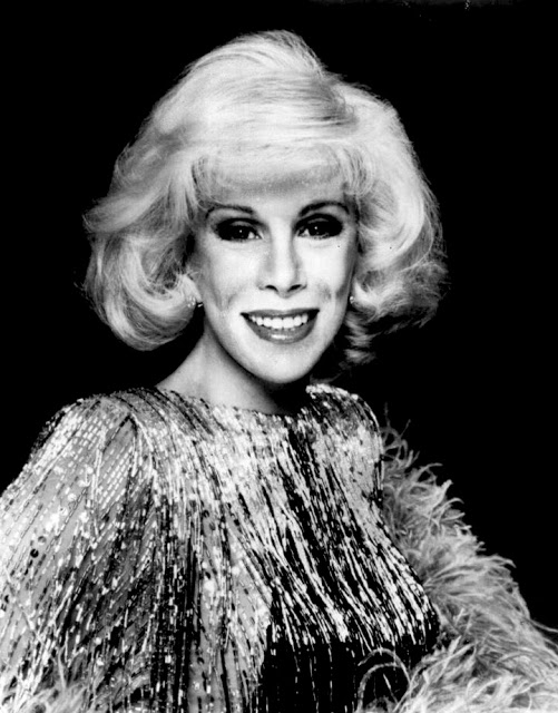 Joan Rivers 1980s