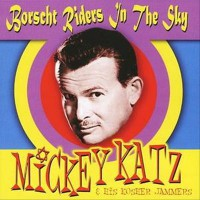 "Mickey Katz ""Borscht Riders in the Sky"""