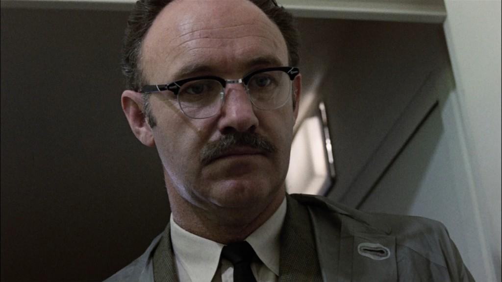 "Gene Hackman ""The Conversation"""