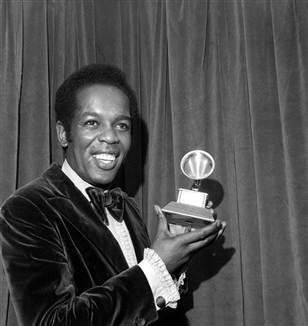 Lou Rawls Grammy