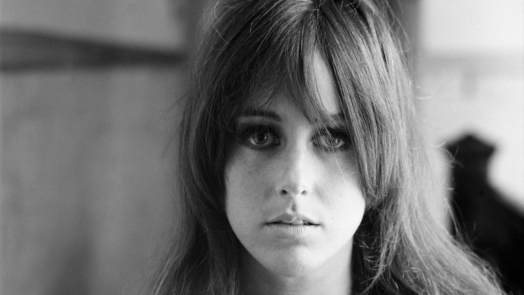 Grace Slick young