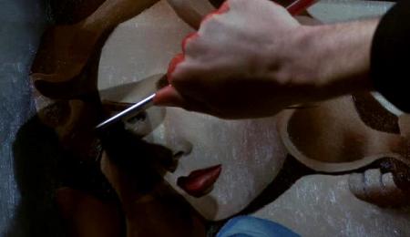 """""""The Fan"""" Bacall 1981"""
