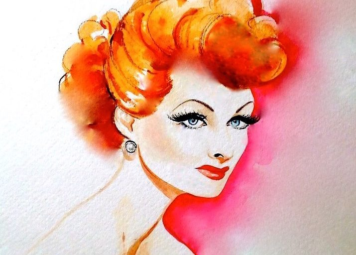 Lucille Ball's Racist Recipe Whitewashed! —<I>Stargayzing</I> Blows Whistle