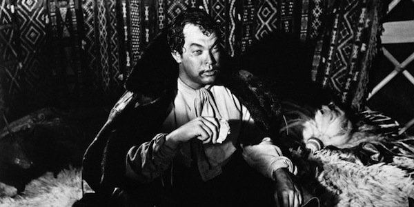 Orson Welles Mink Coat