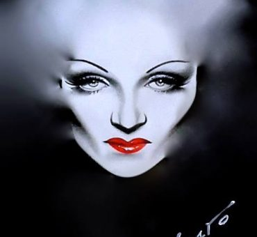 Gay Icon Quentin Crisp on Marlene Dietrich