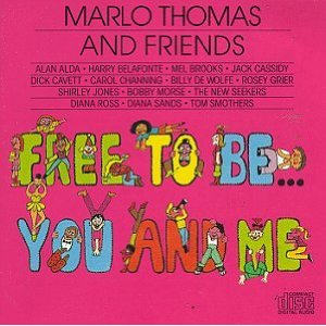 Carol Channing free to be you and me