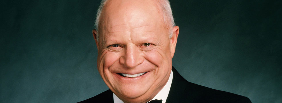 Don Rickles today