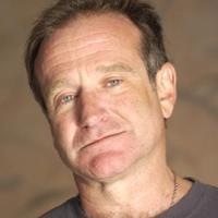 Robin Williams' Star on Hollywood Boulevard: August 19, 2014