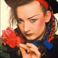 Quote of the Day: Boy George