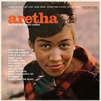 Aretha Franklin 1961