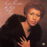 Aretha Franklin Fur coat