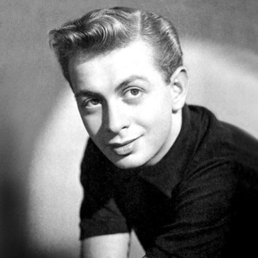 Mel Torme young