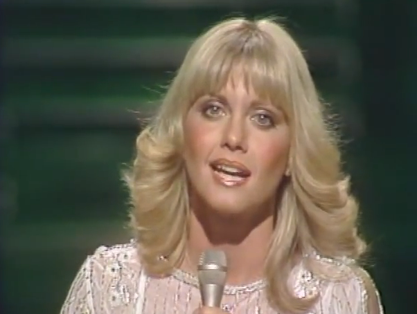 "Olivia Newton-John, ""Olivia!"" 1978"