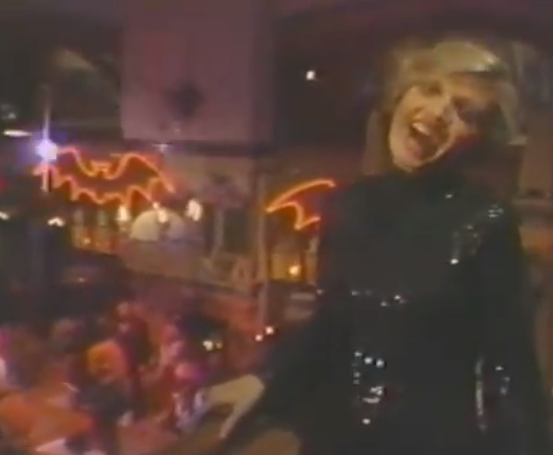 "Florence Henderson Singing ""That Old Black Magic"" on <i>The Paul Lynde Halloween Special</i> (1976)"
