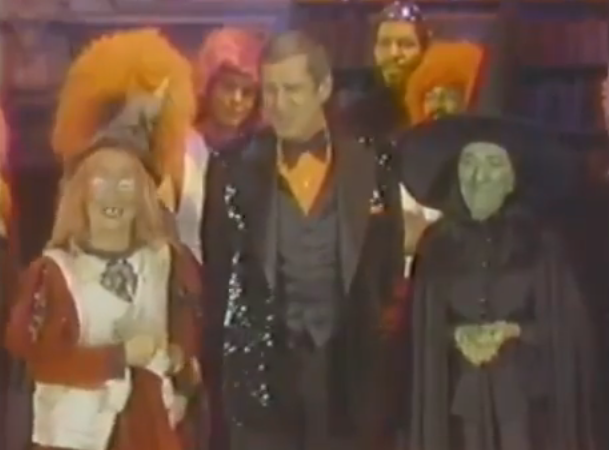 The Paul Lynde Halloween Special, 1976