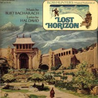 """Lost Horizon"" soundtrack 1973, Bacharach"