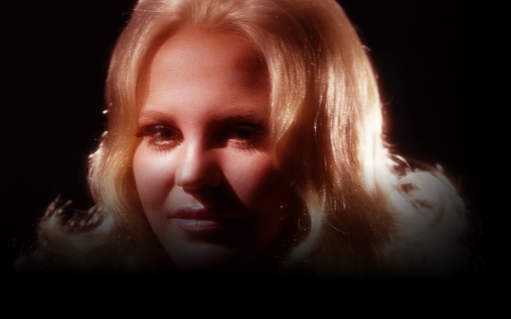 Peggy Lee older
