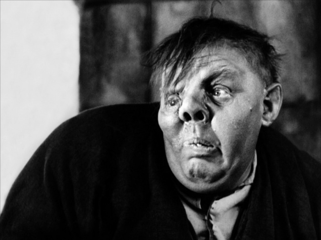 Charles Laughton, Quasimodo