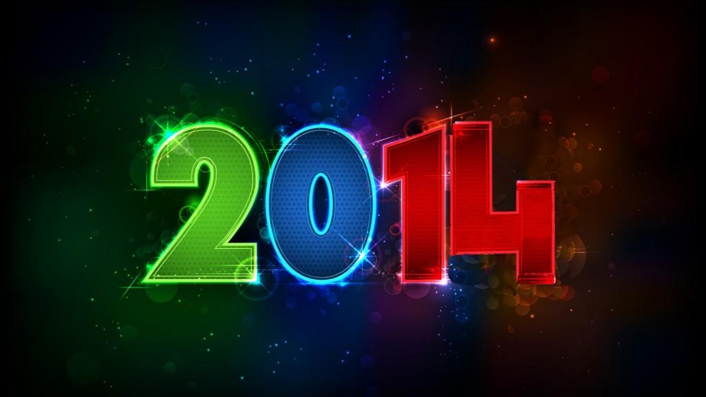 """2014""  logo"