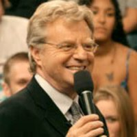 <i>Eating With the Stars:</i> Jerry Springer's Crabmeat Cocktail Dip