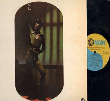 "Bad Songs I Love: Sammy Davis, Jr.'s ""The People Tree"" (1972)"
