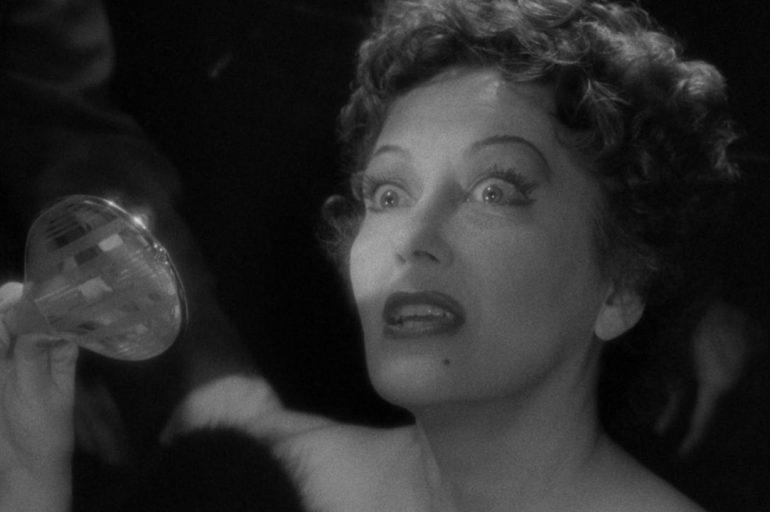 Gloria Swanson Recalls the First Screening of <i>Sunset Blvd.</i> (1950)