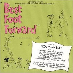 Best Foot Forward Soundtrack