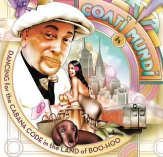 Coati Mundi album